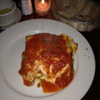 Photo taken at Fiat Café by Alex P on 3/11/2012