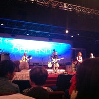 Photo taken at Harvester Christian Church by David D. on 7/22/2012