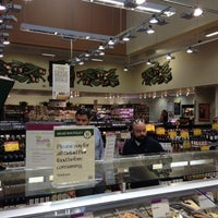 Photo taken at Whole Foods Market by Jamie B. on 2/18/2012