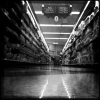 Photo taken at Harris Teeter by Richard S. on 8/28/2012