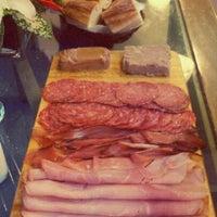 Photo taken at Annam Gourmet Market by Kien .. on 2/16/2012