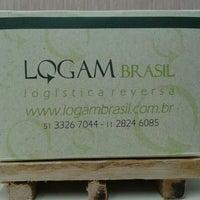 Photo taken at Logam Brasil by Aquiles Ricardo B. on 4/23/2012