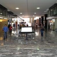 Photo taken at Plaza Polanco by Alvaro H. on 3/21/2012