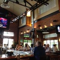 Photo taken at Gordon Biersch Brewery Restaurant by Alex M. on 7/13/2012