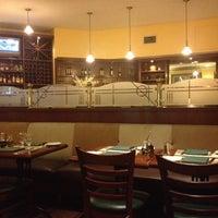 Photo taken at Cafe Med by David j. on 6/30/2012