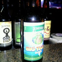 Photo taken at Fire Station 1 Restaurant & Brewing Co. by Kellen H. L. on 6/28/2012