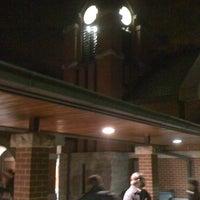 Photo taken at Metra - Glenview by Joe H. on 12/12/2011
