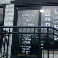 Photo taken at Deville Ink Tattoo & Piercing by Kurtis on 9/18/2011