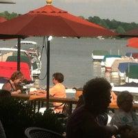 Photo taken at Rose's on Reeds Lake by Thom K. on 6/11/2012