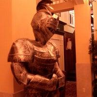 Photo taken at Milner Hotel by Amber H. on 10/15/2011