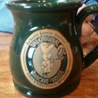 Photo taken at Original Pancake House Edina by Steve B. on 9/16/2011