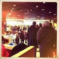 Photo taken at McDonald's by Romain B. on 11/27/2011