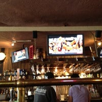 Photo taken at Princess Pub & Grille by Fred C. on 8/18/2012
