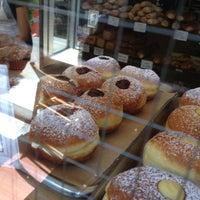 Photo taken at Sullivan Street Bakery by Max K. on 6/27/2012