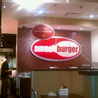 Photo taken at Smashburger by Ross G. on 5/11/2011