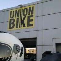 Foto scattata a Unionbike Roma da Angelo F. il 10/1/2011