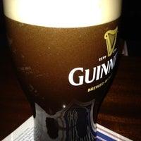 Photo taken at Blackthorn Irish Pub & Restaurant by Warren B. on 3/14/2012