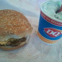 Photo taken at Dairy Queen by Clem M. on 3/12/2012