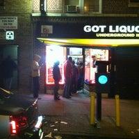 Photo taken at Got Liquor? by Big R. on 2/12/2012