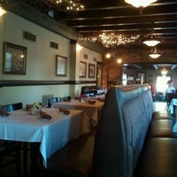 Photo taken at Don Hall's Old Gas House Restaurant by Joe 2.0 on 4/2/2012