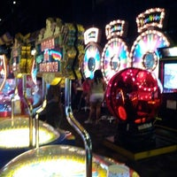 Photo taken at Dave & Buster's by Jorge C. on 6/16/2012