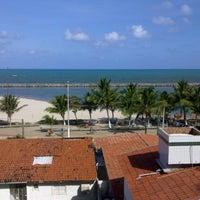 Photo taken at Marina Costa Azul by Eduardo M. on 12/8/2011