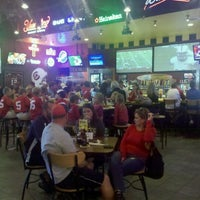 Photo taken at Buffalo Wild Wings by Brian H. on 10/1/2011