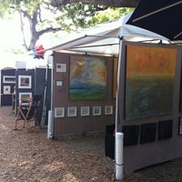 Photo taken at Winter Park Annual Spring Art Festival by Dawn J. on 3/20/2011