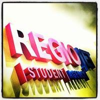Photo taken at RegioJet by Stefan S. on 4/22/2012