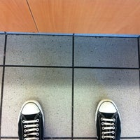 Photo taken at Dunkin' Donuts by Eric Thomas C. on 5/10/2012