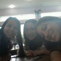 Photo taken at Tenda das Esfihas by Camila S. on 9/6/2012