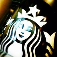 Photo taken at Starbucks by Erin S. on 1/20/2012