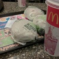 Photo taken at McDonald's by Sonu B. on 8/17/2011