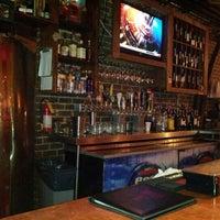Photo taken at Mafiaoza's by Jennifer P. on 6/17/2012
