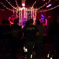Photo taken at Ruby Room by Carlos S. on 3/16/2012