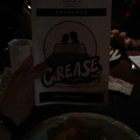 Photo taken at Toby's Dinner Theatre by Sarah K. on 9/9/2012