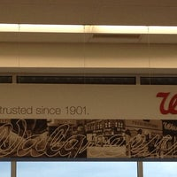 Photo taken at Walgreens by Mrunderscore on 4/17/2012