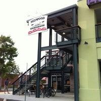 Photo taken at Midwood Smokehouse by Jake B. on 5/7/2011