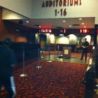 Photo taken at Cinemark Theatres by Kar-Lyn B. on 8/26/2011