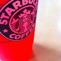 Photo taken at Starbucks by Bori N. on 1/29/2011