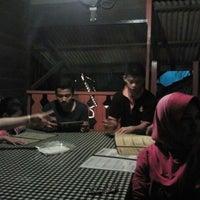 Photo taken at Yankies Hut by Zuraidah I. on 1/14/2012
