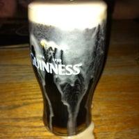 Photo taken at Failte Irish Pub by Joe P. on 1/15/2011