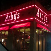 Photo taken at Arby's by Jamye L. on 7/11/2012