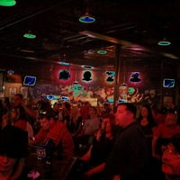 Photo taken at O'Aces Sports Bar & Grill by Bob B. on 10/8/2011