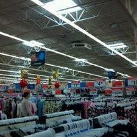 Photo taken at Walmart Supercenter by Hannah G. on 11/17/2011