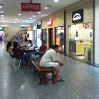 Photo taken at Miramar Shopping by Caio on 7/7/2012