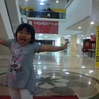 Photo taken at Mega Trade Centre (MTC) by suwandy J. on 7/8/2012