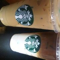 Photo taken at Starbucks by Tyler on 7/14/2012