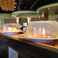 Photo taken at Sushiville by Vivian on 4/21/2012
