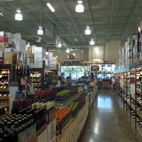 Photo taken at Total Wine & More by Ale O. on 1/16/2012